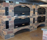 Marsal Brick Oven