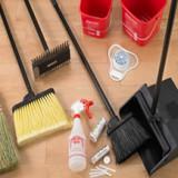 Cleaning Sanitation