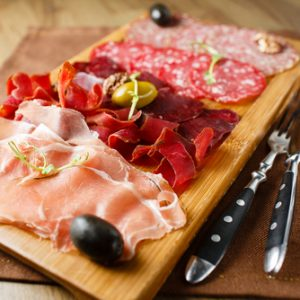 Imported Specialty Meats