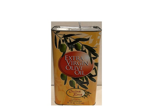 Cucina Bova Extra Virgin Olive Oil Bova Foods